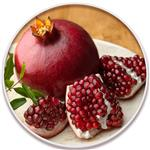 انار ملس دانه درشت (Pomegranate)